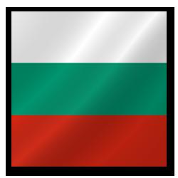 Флаг bulgaria